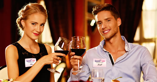 Ny singles speed dating